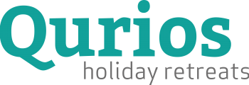 qurios logo holiday retreats